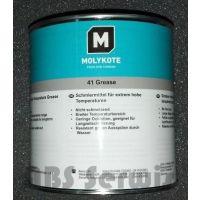 Molykote 41 smar silikonowy wysokotemperaturowy 1kg