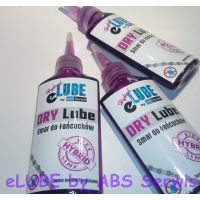 eLUBE Hybrid DRY LUBE smar do łańcucha 100ml