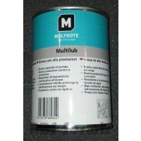 Molykote Multilub  1kg Smar uniwersalny wodoodporny