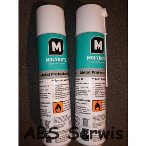 Molykote Metal Protector Plus SPRAY 400ml
