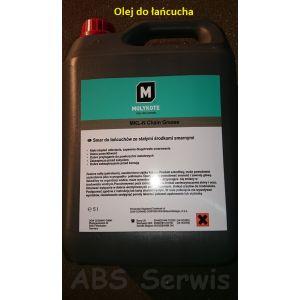 Molykote MKL-N 5 litrów