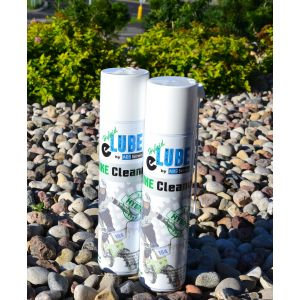 BIKE CLEANER eLUBE Hybrid czyścik do łańcucha