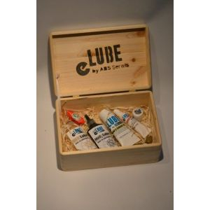 Prezent dla rowerzysty eLUBE Standard BOX