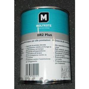 Molykote BR 2 plus  1kg Smar do wysokich obciążeń