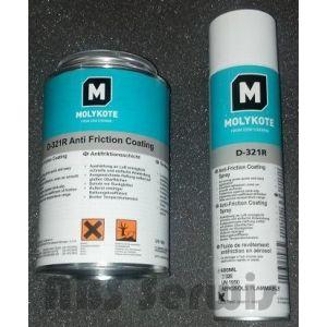 Molykote D 321R 1kg Smar suchy