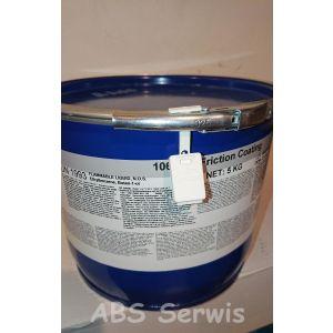 Molykote 106 - 5kg powloka przeciwcierna
