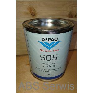 DEPAC 505 Metal-Free Anti-Seize
