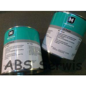 Molykote DX Paste 1 Kg pasta smarna biala