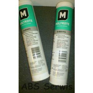 Molykote G-0051 Biały Smar spozywczy 380 g