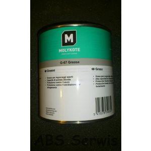 Molykote G-67 1kg