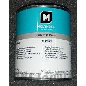 Molykote HSC Plus 1 kg Pasta temperaturowa