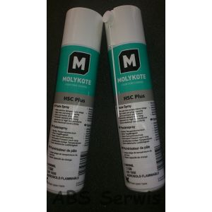 Molykote HSC Plus 400ml SPRAY