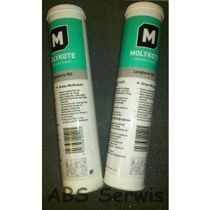 Molykote LONGTERM W2 400g biały smar