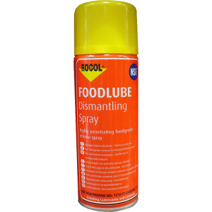 FOODLUBE Dismantling Spray penetrujący 400ml