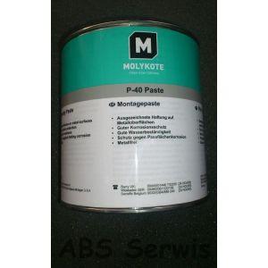 Molykote P-40 1kg pasta smarna