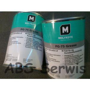 Molykote PG 75 1kg Plastislip