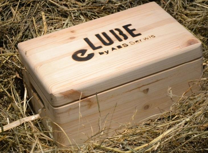 prezent dla rowerzysty eLUBE