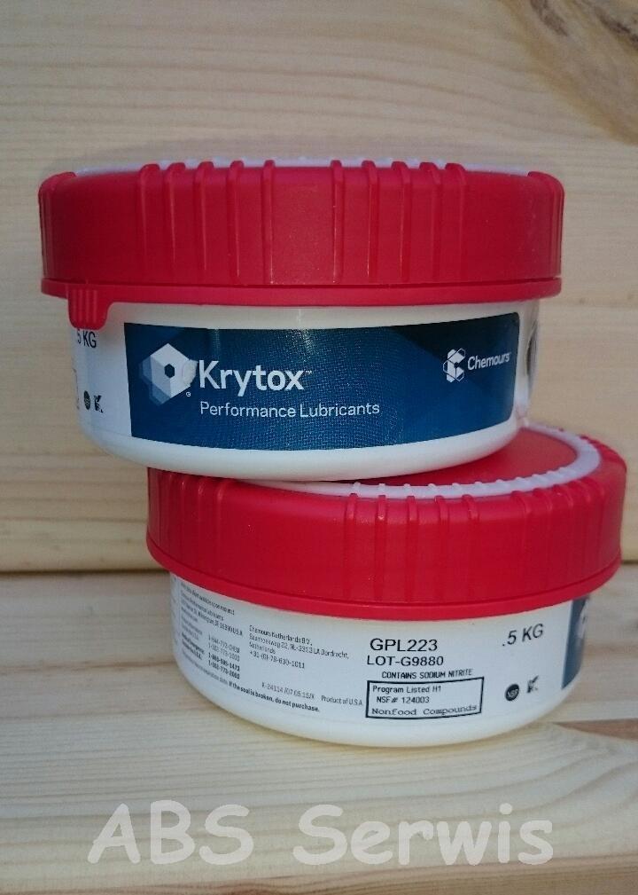 krytox gpl223
