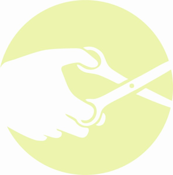 sterylizacja nożyczek fryzjerskich